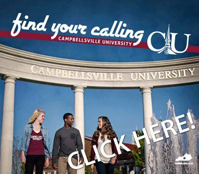 Christian College| Campbellsville University