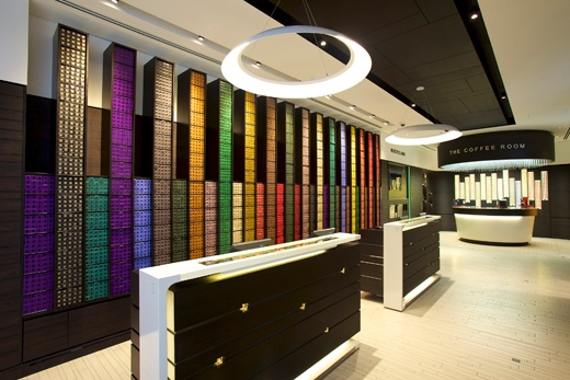 11 best images about best nespresso store images on pinterest auckland british and paris. Black Bedroom Furniture Sets. Home Design Ideas
