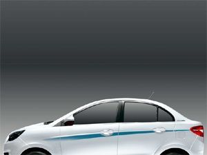 Tata Zest Anniversary Edition launched in India