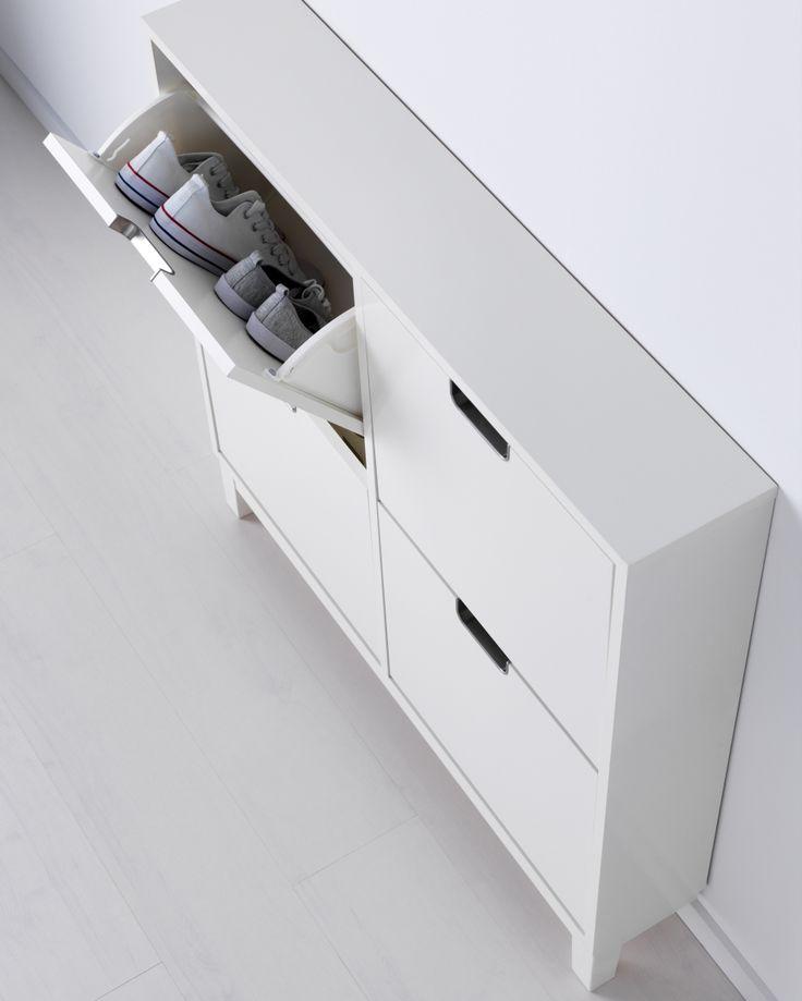 IKEA STÄLL schoenenkast #IKEAcatalogus