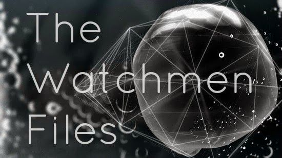 Read Darrion's Book, The Watchmen Files: File One