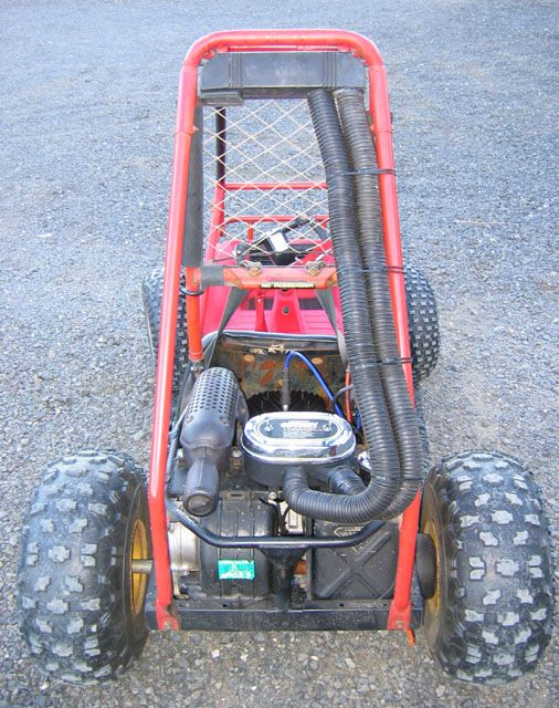 15 best images about Buggy design ideas(suspension and ...