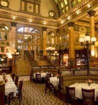 The Grand-Concourse restaurant