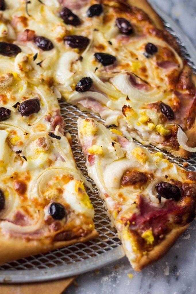 Pepperoni Stromboli Pillsbury Pizza Crust