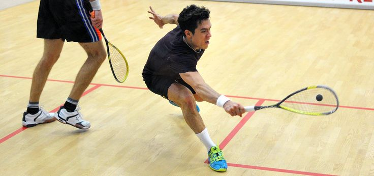 3 things you can do to become a better squash player