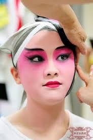 Image result for ancient chinese traditional makeup. Maquillage Extrême Maquillage ArtistiqueMaquillage CarnavalAsiatiqueMaquillage ChinoisCheveux