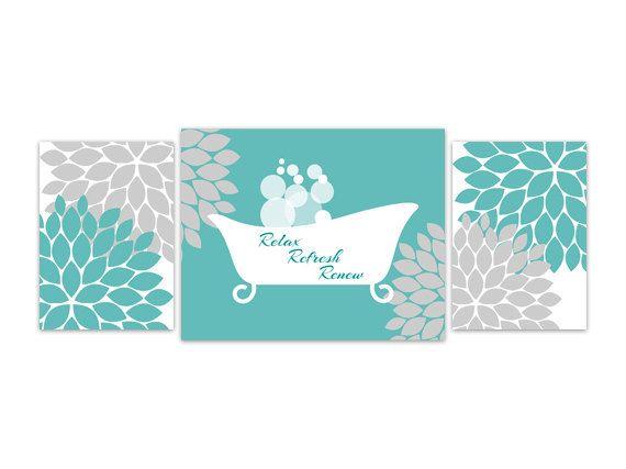 best 20+ teal bathroom decor ideas on pinterest | turquoise