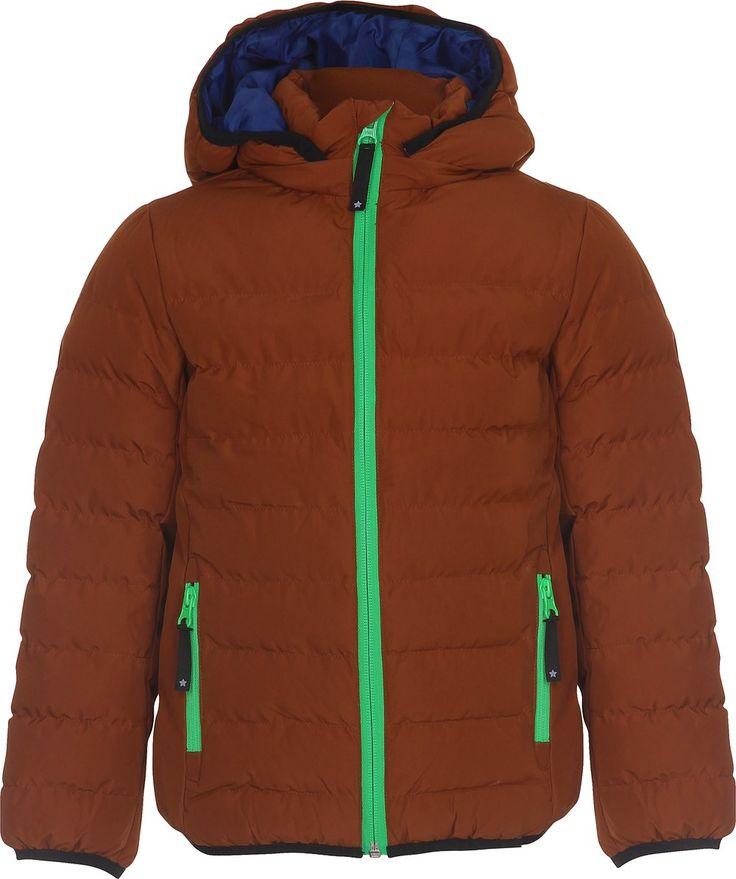 Hackett - Cracker Crust - Cool molo winter jacket with a  'sporty' look