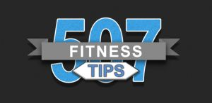 507 Fitness Tip #4: Eating several smaller meals throughout the day does not help your body burn more calories