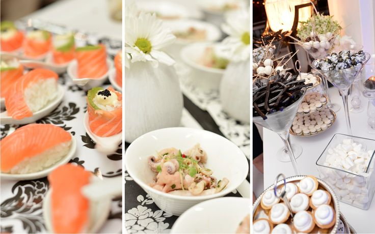 Stylish Black and White End of Year Event. #eventconcepts #TheConceptsCollection #exclusiveevents #destinationevents #FantasticFood, #FineWine #capetownevents #bespokeevents #luxuriousevents #exclusiveevents #eventfoodstyling #eventcocktails #personalisedstationery #corporatecanapes #corporatefood #eventideas #eventcatering #dessertstation