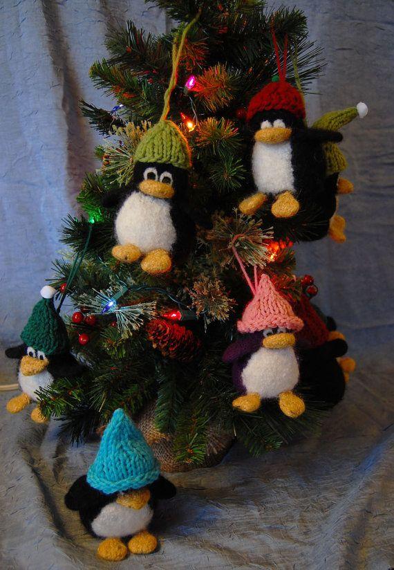 Handmade Christmas Tree Ideas