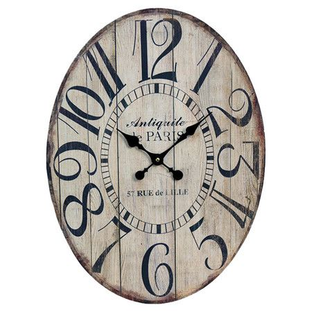 Wall Sconces Joss And Main : 20 best images about Oversized clocks on Pinterest Old world charm, Joss and main and ...