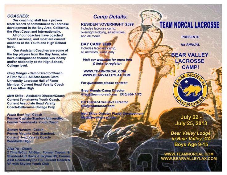 Campamento de Girl Scouts de Sycamore Valley