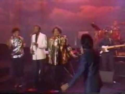 OH HAPPY DAY (Live) - THE EDWIN HAWKINS SINGERS
