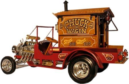 Man, I use to love all these old hot rod models..very cool