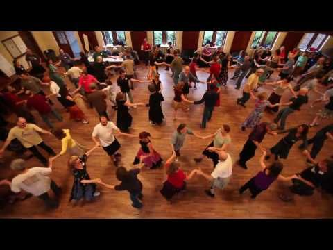 Contra Dancing! Incredibly fun and not too hard to learn each dance. Have gone locally to Valley Contra a few times and plan to continue. Try it!
