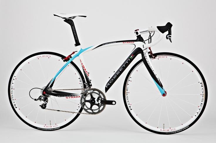 Strada - Road Bikes - Bikes