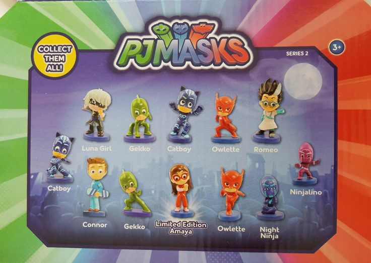 261 Best Images About Blind Boxes Packs Unsearched