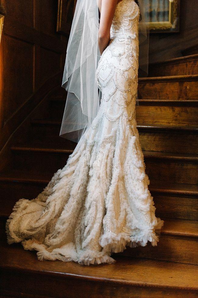 1000 images about favorite wedding designer j 39 aton coture for Winter mermaid wedding dresses