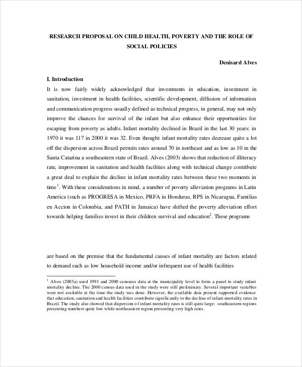 Best 25 Research Proposal Ideas On Pinterest Thesis