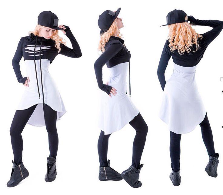 """Fashion. Russia. Street fashion. """"FB 42"""""""