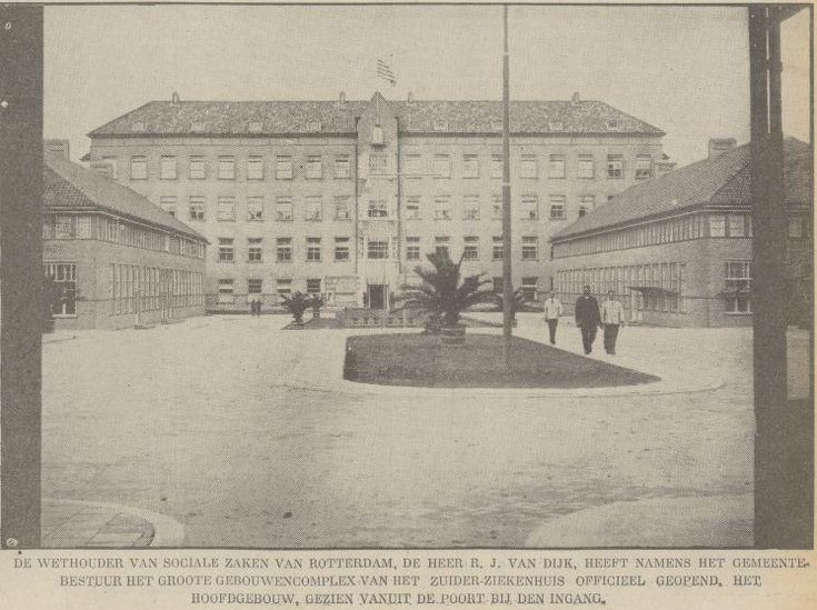 Opening 1939