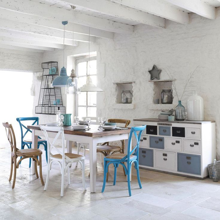 Maison du monde atlantique home sweet home pinterest for Deco usine maison du monde
