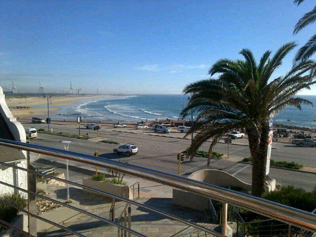 Port Elizabeth in Eastern Cape