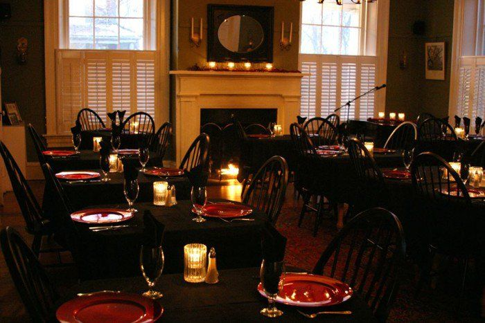 These 10 Haunted Hotels In Virginia Will Make Your Stay A Nightmare