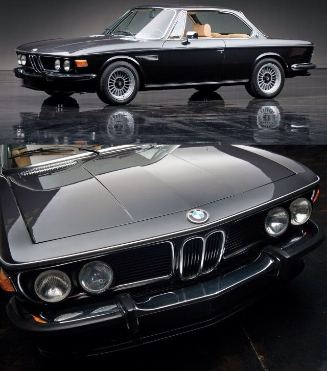 1000+ Images About BMW E9 Cs On Pinterest