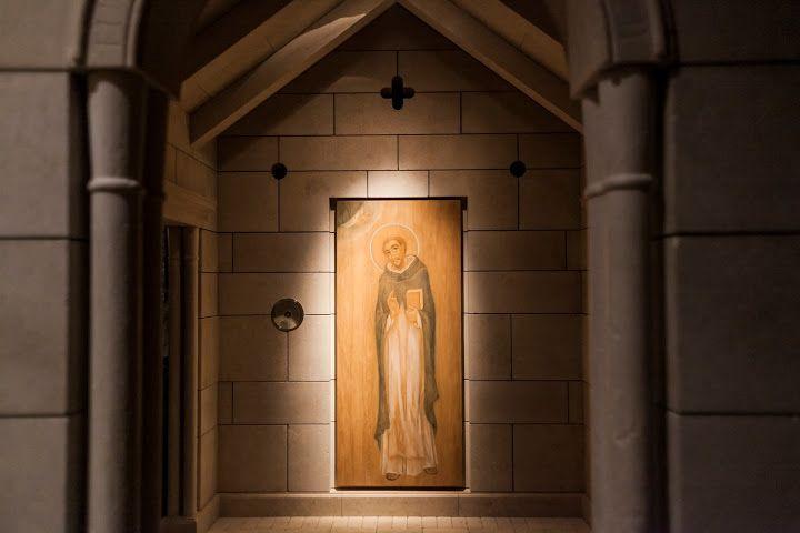 Kaplica św Dominika
