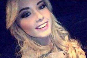 La hija del rapero Eminem, Hailie Jade Scott, ha causado furor en las redes sociales debido a que se ha convertido en toda una mujer y sobre todo muy atractiva. HailieJade Scott, de 19 años, apareció en varios videos de Eminen, entre las que destacanWhen I'm goney Mockingbird. Los internautas han convertido en virales […]