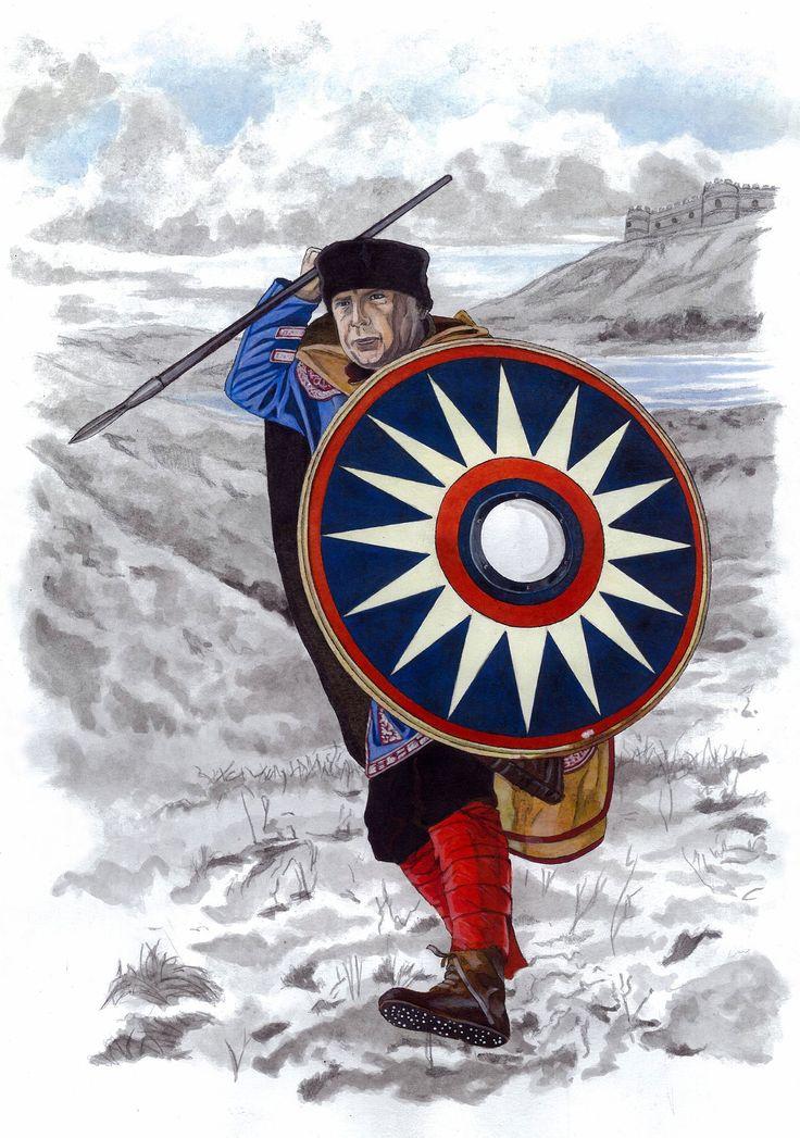 Guerras greco persas en pinterest historia de esparta for Jarrones persas