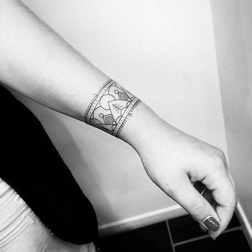 Татуировки Майя,Ацтеков,Индейские