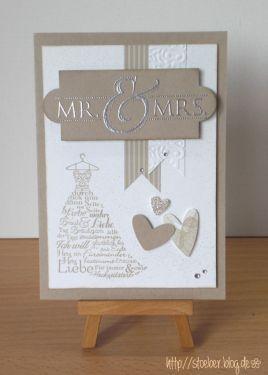 Tolle #Wedding Ideen und #Hochzeitskarten findet Ihr bei #www.scrapmemories.de ich freu mich auf Euch.