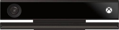 Microsoft - Xbox One Kinect Sensor - Black