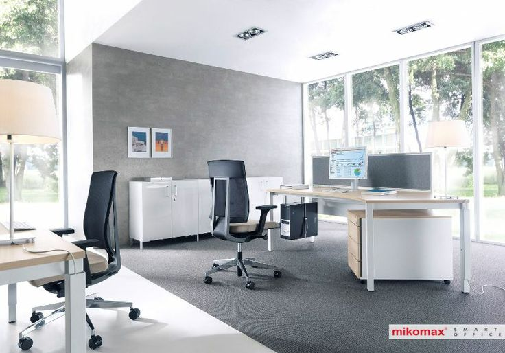 PRIMO by #Mikomax Smart Office