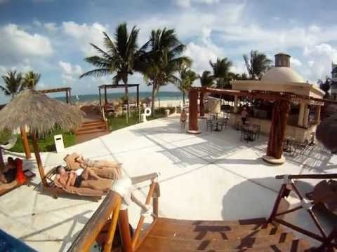 A Quick walk through Excellence Riviera Cancun www.facebook.com/JillsGreatEscapes www.JillsGreatEscapes.com