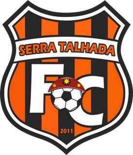 Serra Talhada Futebol Clube (Serra Talhada (PE), Brasil)