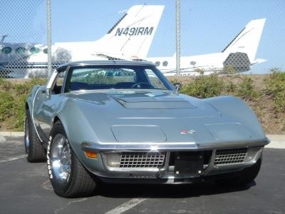 1970 Corvette For Sale >> Pin by AllCollectorCars.com on Collector Cars and Classic Cars For Sale at ACC | Pinterest ...
