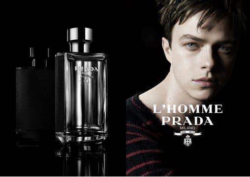 Les parfums L'Homme Prada et La Femme Prada en réalité virtuelle ...