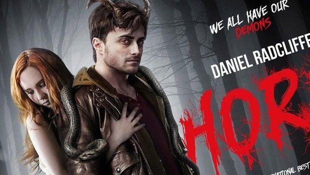 Horns: nuovo trailer e 4 locandine del thriller sovrannaturale con Daniel Radcliffe