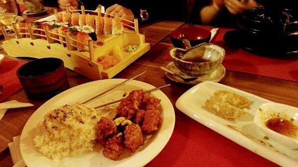 Genuine Asian Food Finally Reached Prague