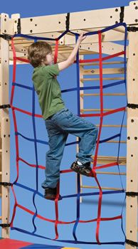 131 best images about home sensory gym ideas on pinterest for Basement jungle gym