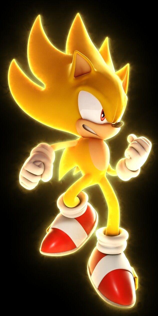 Super Sonic The Hedgehog Sonic Heroes Sonic Dash Hedgehog Drawing