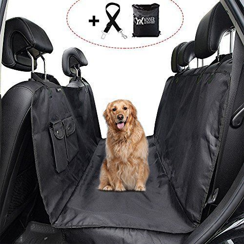 Travel Dog Pet Car Seat Cover Truck SUV Side Protector Back Hammock Waterproof  #WINNEROUTFITTERS