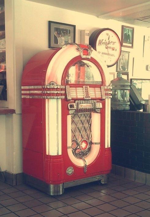 Unos Quince vintage inspirados en los 50's