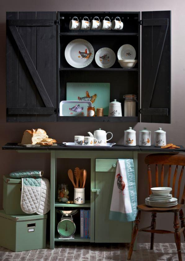 Price Kensington Farmhouse Kitchen Tea Towels