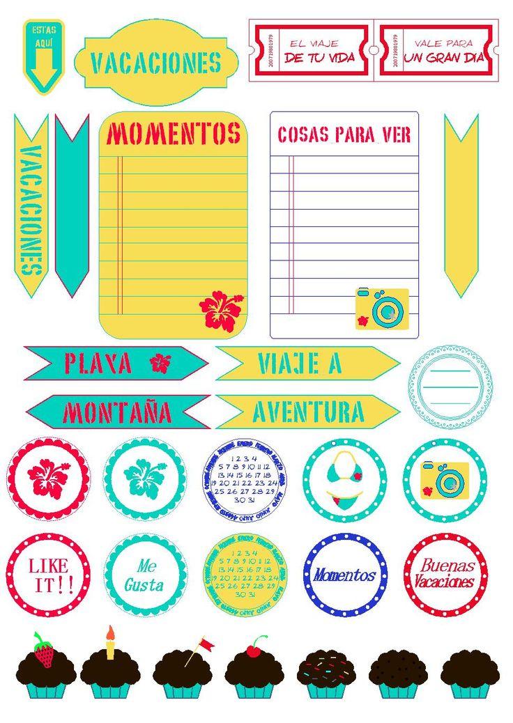 http://www.slideshare.net/holet/colleccin-de-verano-scrapbook