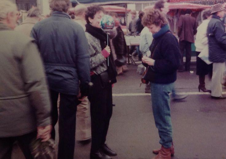 Antwerpen, 1986